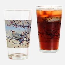 tile 6 Drinking Glass