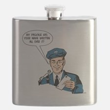 My Package Flask