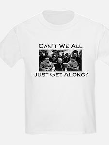 Get Along - T-Shirt