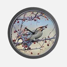 modern  6 Wall Clock
