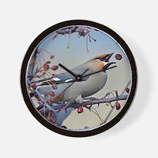 9x12_print 6 Wall Clock