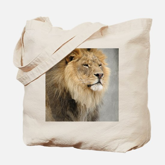 Lion Lovers Tote Bag