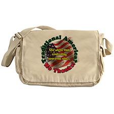 traditionalTRANSFINAL Messenger Bag