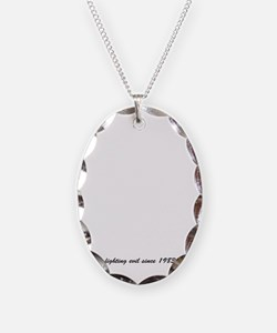 Winchester Bros. CP2 Necklace