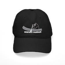 Bigfoot Paddles Baseball Cap