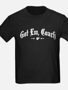 Got Em Coach T