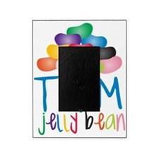 Team Jelly Bean Picture Frame