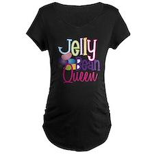 Jelly Bean Queen T-Shirt