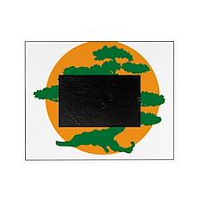 Bonsai Tree Picture Frame