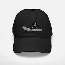 Bigfoot Paddles Baseball Hat