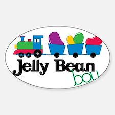 Jelly Bean Boy Decal