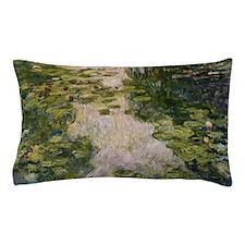 Water Lilies, Monet Pillow Case