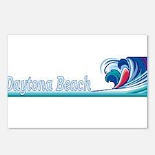 Daytona Beach, Florida Postcards (Package of 8)
