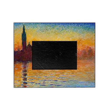 Monet, San Giorgio Maggiore, Picture Frame