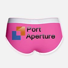 Port Aperture Women's Boy Brief