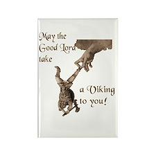May the Good Lord take a viking to you (sepia) Rec