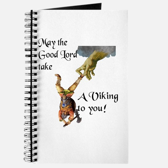May the Good Lord take a viking to you (color) Jou