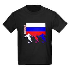 Soccer Russia T