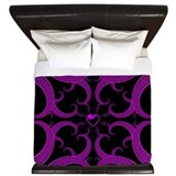 Gothic King Duvet Covers
