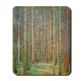 Forest Classic Mousepad