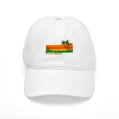 Delray Beach, Florida Baseball Cap