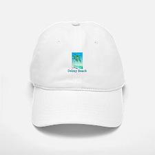 Delray Beach, Florida Baseball Baseball Cap