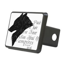 Team Jacob Hitch Cover