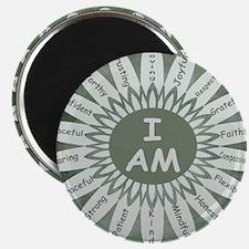 I AM Magnet