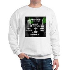 Going Ghost Adventures l3 Sweatshirt