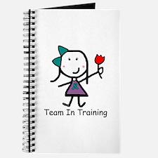 Girl & TNT 2 Journal