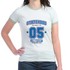 Statehood Connecticut T