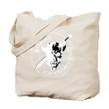 Monster Hunting Tote Bag