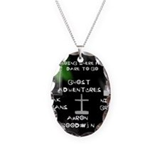 Going Ghost Adventures  Curtai Necklace