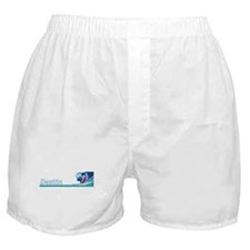 Destin, Florida Boxer Shorts