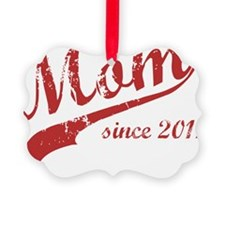mom1 Ornament