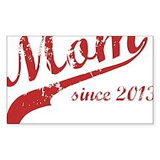 mom132 Decal