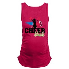 Cheer Uncle Maternity Tank Top