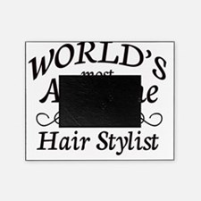 hair stylist Picture Frame