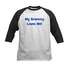 My Grammy Loves Me! Tee