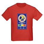 Terroe Alert Kids Dark T-Shirt