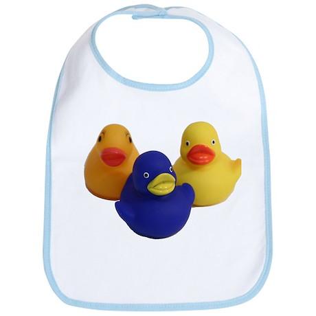 Three Ducks! Bib