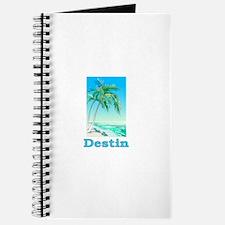Destin, Florida Journal