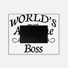 boss Picture Frame