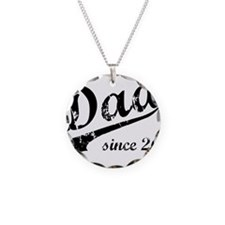 dad13 Necklace