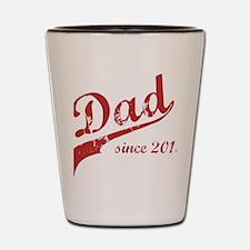 dad132 Shot Glass