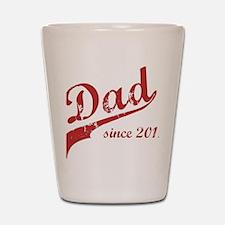 dad3 Shot Glass