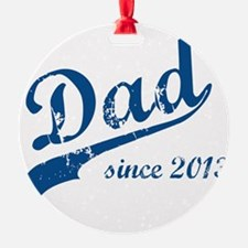 dad133 Ornament