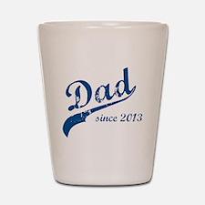dad133 Shot Glass