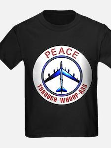 Peace through Whoop-Ass T