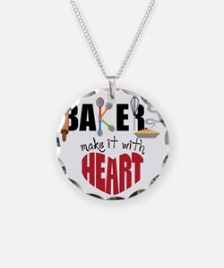 Bakers Necklace